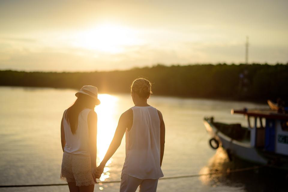 Originele plekken om af te spreken tijdens je eerste date